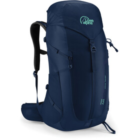 Lowe Alpine Airzone Trail ND32 Backpack Women blueprint